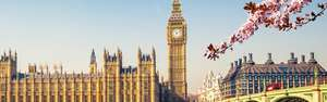 Black Friday Accor Hotels Sale (Ibis, Novotel, Mercure etc), up to 50% off worldwide, 30% off and free breakfast on UK hotels, e.g. 4-star newly refurbished Mercure Heathrow £38 including breakfast for two