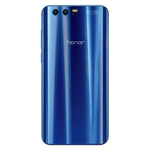 Honor 9 64 GB Dual Camera - Amazon UK Sold by Amazon and Fulfilled by Amazon for £299.99