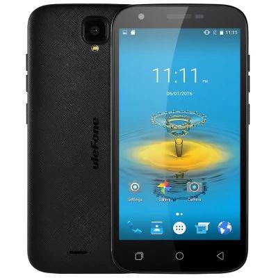 Ulefone U007 Pro 4G Smartphone  £27.62  @ Gearbest EU warehouse