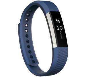 Fitbit Alta Activity and Sleep  Small or Large Wristband (4 colours available) only £64.99 w/code @ Argos (possibly less)