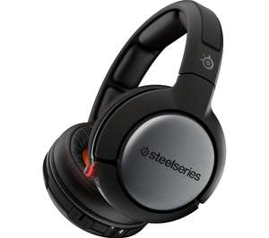 STEELSERIES Siberia 840 Wireless 7.1 Gaming Headset £174.99 w/code @ Curry's