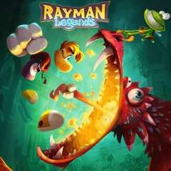 Rayman Legends PS4 £5.49 (PS+ Price) @ Playstation PSN Store UK