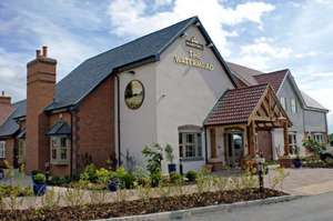 £5 off £20 at (some?) Marstons Pubs