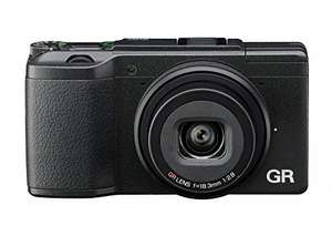 Ricoh GR II Compact System Camera £379.99 @ Amazon