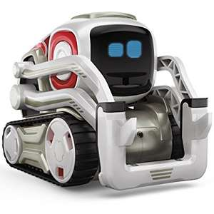 Cozmo (w/ 1 Cozmo robot.  1 charger.  3 interactive Power Cubes) at Amazon.com for £149.33