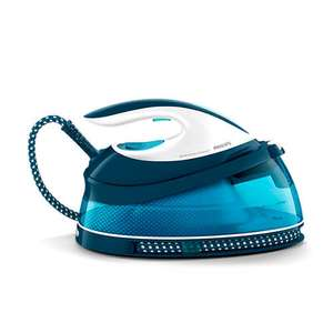 Philips perfect care steam generator iron GC7805/20 at Philips store for £100 possibly £80 with code 11NEC20 thanks to ellenw