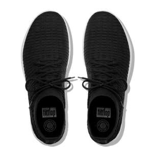 FitFlop Uberknit High-Top Sneakers from £28.12