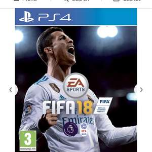 Sony PlayStation 4 Slim Console, 500GB, with DUALSHOCK 4 Controller and FIFA 18, Jet Black and Gran Turismo Sport and Knowledge is Power at John Lewis for £199.95