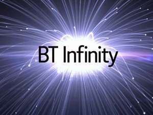 BT infinity 1 unlimited (over the phone upgrade offer) £25.99 p/m 18 months incl line rental  £467.82