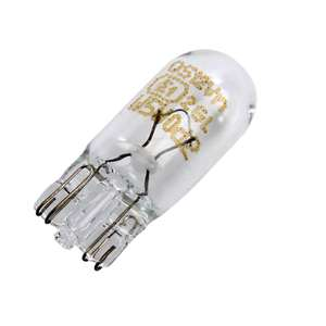 W5W bulbs for 20p free delivery. Usually £3 for 2 pcs. @ carparts4less