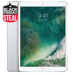 "Apple iPad Pro (2017) 10.5"" 64GB Wifi Tablet- Silver £471.99 @ eGlobal Central"