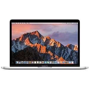 "2017 Apple MacBook Pro 13"", Intel Core i5, 8GB RAM, 256GB SSD, Intel Iris Plus Graphics 640, Silver - £1299 @ John Lewis"