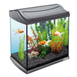 Tetra AquaArt II Aquarium Anthracite 30 Litre Online - SAVE 35%, was £75 now £48.75 @ Pets at Home (FREE DELIVERY)