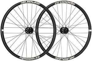 Huge Discount on Spank MTB Wheels £136.97 on Amazon