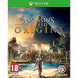 Assassins Creed Origins Xbox One £32 @ Tesco Direct