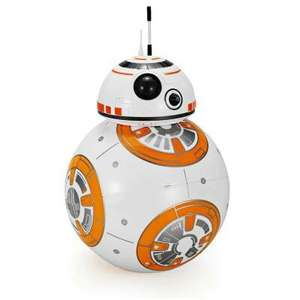 RC BB-8 Robot 30% Off £13.75 @ Gearbest