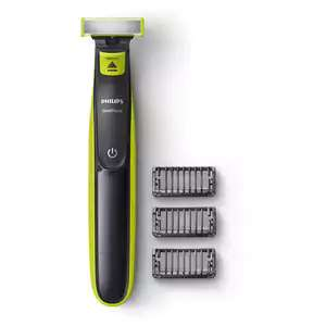 Philips Oneblade QP2520/25 with 3 Stubble Combs £26.66 @ Superdrug