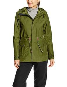 Berghaus Attingham Women's Waterpoof Jacket size 8 Lowest price £57.53 @ Amazon
