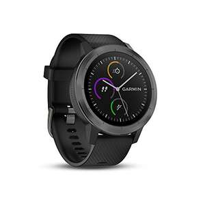 Garmin Vivoactive 3 Gunmetal £50 discount - £249.99 at Amazon