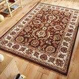 20% off all rugs @ The rug seller