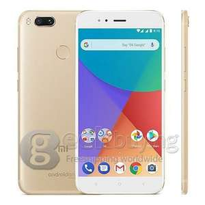 EU stock Xiaomi Mi A1 for £161 @ geekbuying