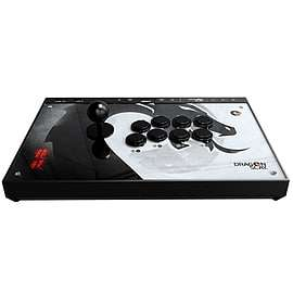 DRAGON SLAY Universal Arcade Fight Stick Controller – 8 Button for PS4, Xbox One, PC & Android (Multi Format and Universal) £134.99 50% off at GAME £67.49