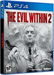 Evil within 2 Ps4 £19.99 @ Sainsbury's