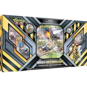 Pokemon - Mega Beedrill-Ex Premium Collection Box - £16.95 @ Chaos Cards