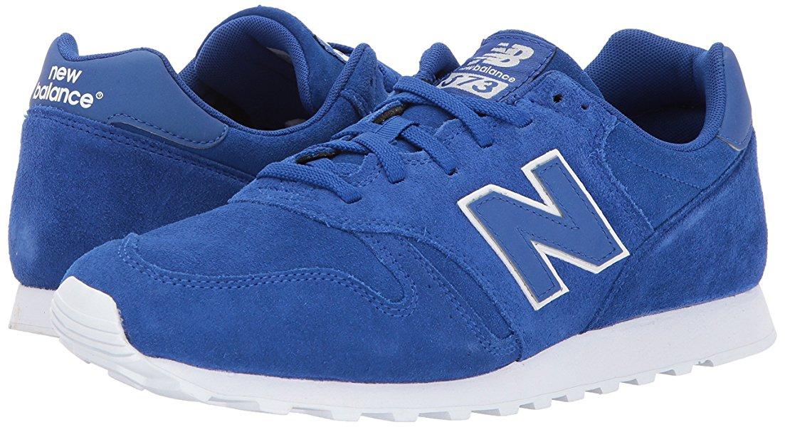 New Balance Men's 373 Trainers - was £62 now £37 @ Amazon