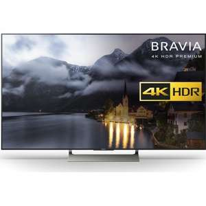 Great Sony KD49XE90005 TV for a great Price - £949 @ Hifi Confidential