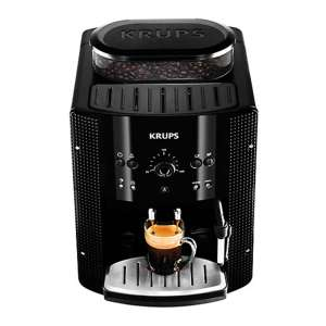 Krups EA8108 Bean To Cup Coffee Machine £251.10 @ Hughes