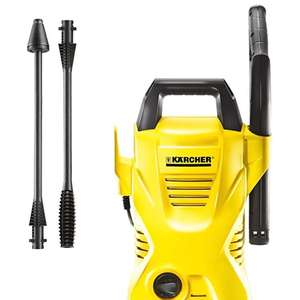Kärcher K2 Compact Pressure Washer £45 @ Amazon
