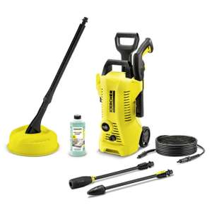 Kärcher K2 Full Control Pressure Washer (Amazon prime first, then everyone else)