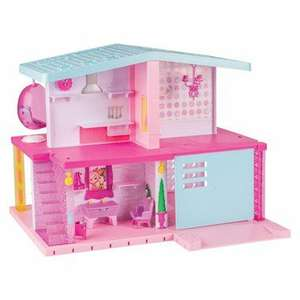Shopkins Happy Places Grand Mansion Playset £59.99 @ Smyths