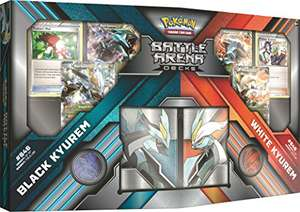 Pokemon Black vs White Kyurem Battle Arena Decks £14.99 Dispatched from and sold by Fun Collectables @ Amazon