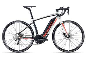 Great E-bike Deal - Giant Road-E+ 2 25kph Electric Bike - Over £1000 off! £1549 @ Je James Cycles