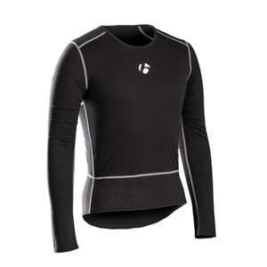 Bontrager B2 Windshell Long Sleeve Base Layer £19.99 @ Je James Cycles