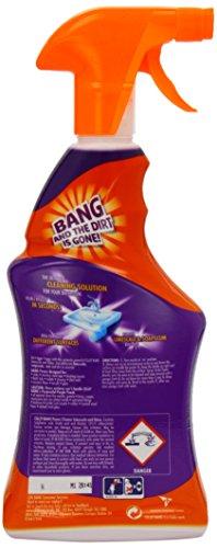 3 x 750ml cilit bang bathroom spray £2.42 @ Amazon (Add on)
