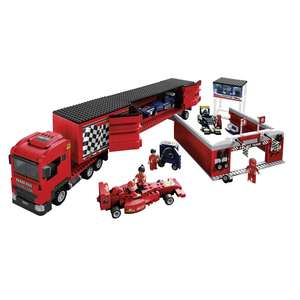 Wilko blox car transporter £35 click and collect