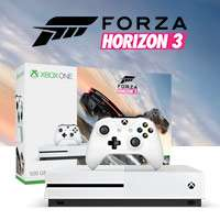 Xbox One S Forza Horizon 3 Bundle £169.99 @ XBox