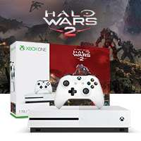Xbox One S Halo Wars 2 Bundle (1TB) £229.99 @ Xbox Store