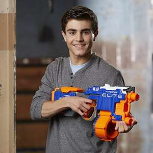 Nerf N-Strike Elite Hyper Fire Blaster Basically Half Price £25 @ Amazon