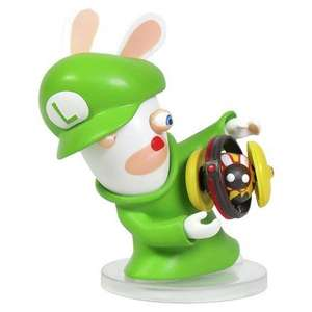3 for 2 on Mario Rabbids Battle Kingdom Figurines [£5.66 each] @ Argos