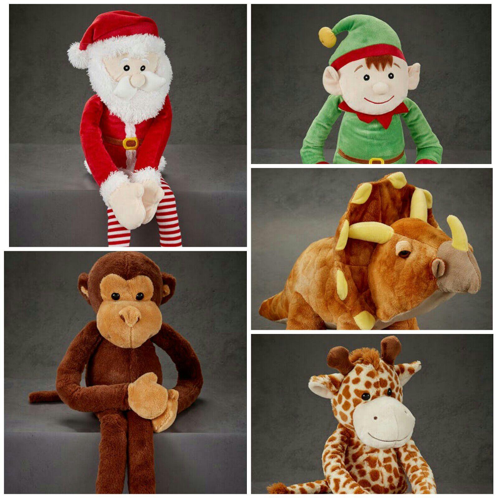 Keel soft toys @ Matalan £5.60 - £7