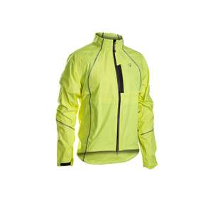 Great Value Waterproof - Bontrager Stormshell Town Jacket £49 @ Je James Cycles