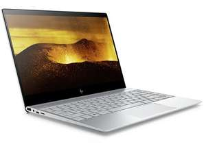 HP Envy 13-ad013na Touchscreen Laptop (Natural Silver) £806.65 @ HP