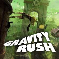 Gravity Rush for PS Vita £2.99 - Playstation Store