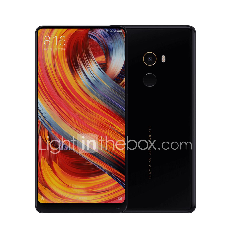 Xiaomi mi mix 2 £359.81 @ Lightinthebox