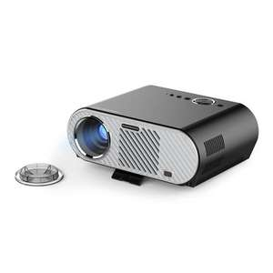 GP90 Projector £92.79 @ GeekyBuying
