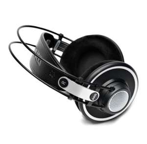 AKG K702 reference headphones- b grade from distributor £88 @ Scan